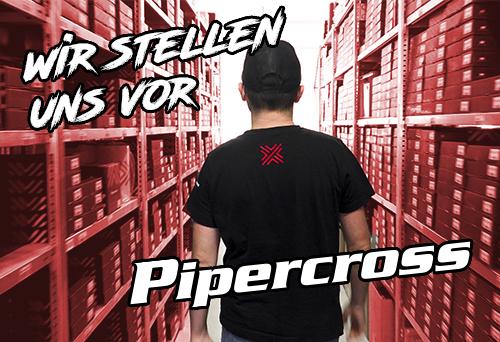 Wir sind Pipercross Deutschland
