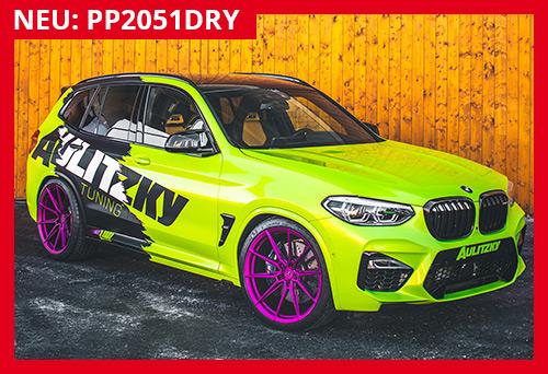 NEU: Luftfilter für BMW X3 M / X4 M im Update 12/20