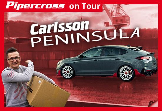 Carlsson Peninsula - Hyundai i30N mit Bodykit und Intake