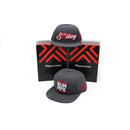 Pipercross Snapback Cap RUN PPX