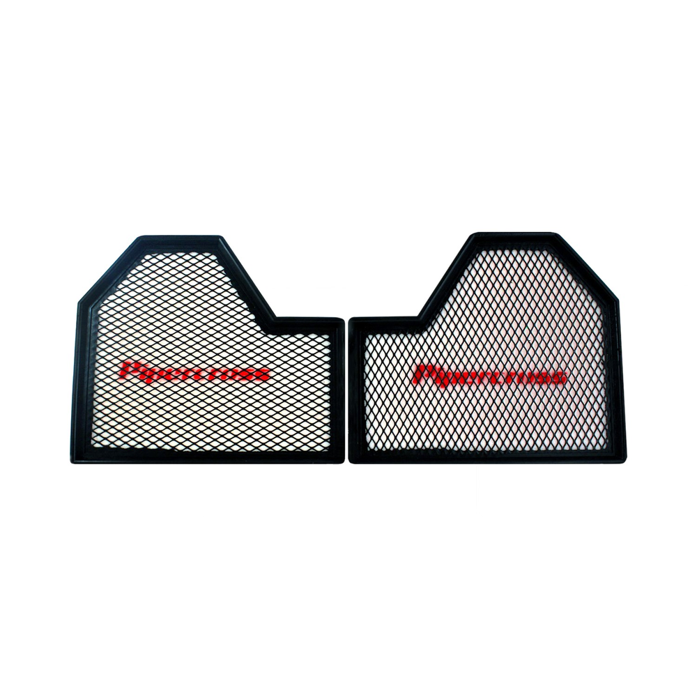 Pipercross Performance Luftfilter - PP1652DRY