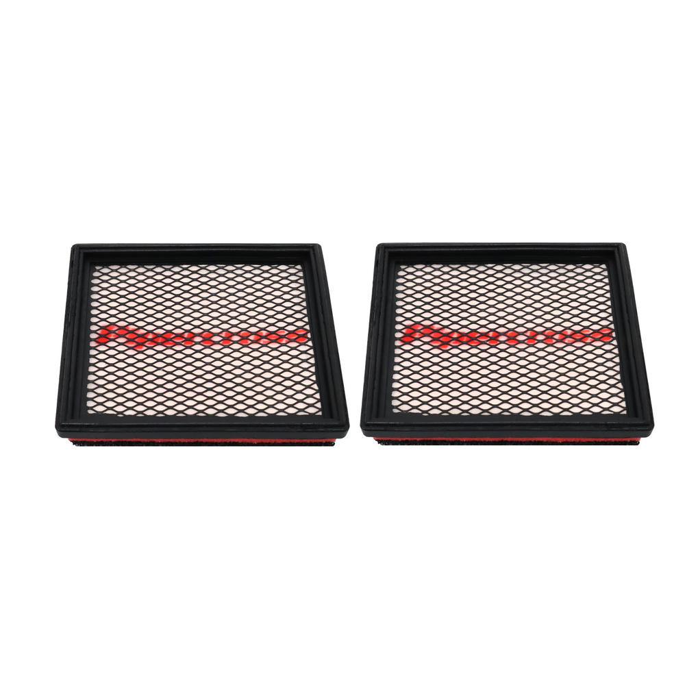 Pipercross Performance Luftfilter - PP1728DRY