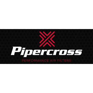 Pipercross Banner Black Edition 200x75cm